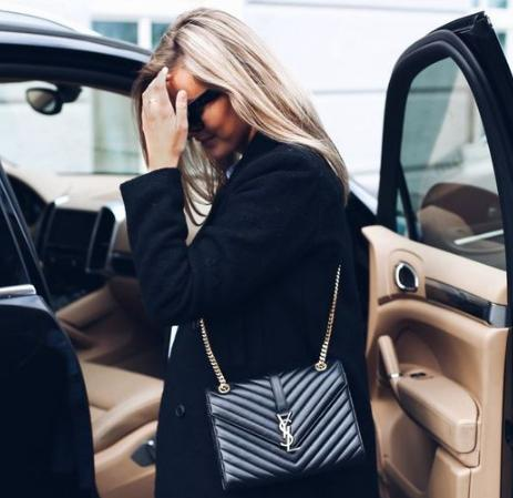 Up to $275 Off Saint Laurent Handbags Sale @ Saks Fifth Avenue