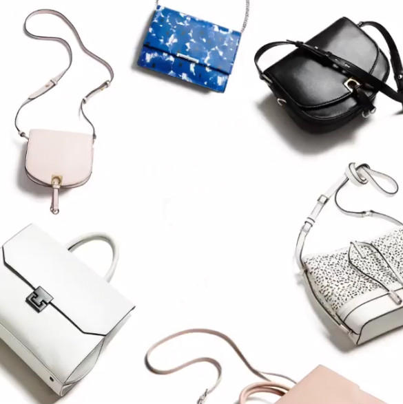 Up to 70% Off + Extra 10% Off Ivanka Trump Bags On Sale @ 6PM.com