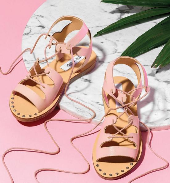 Up to 25% Off Select Steve Madden Shoes Sale