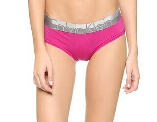 Calvin Klein Underwear Magnetic Force Hipster Panties @ shopbop.com