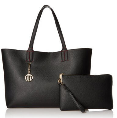 Tommy Hilfiger Talia Tote Top Handle Bag