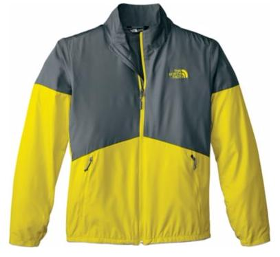 The North Face Men's Flyweight Lined Jacket