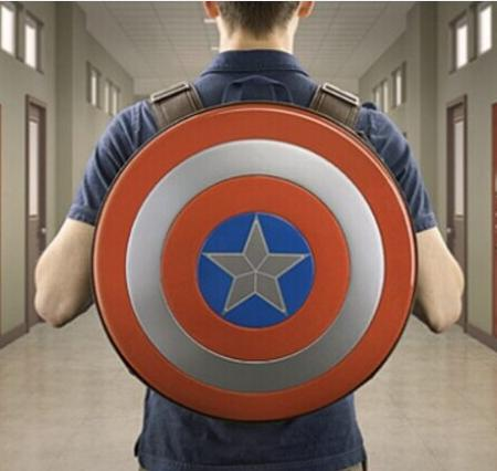 From $8 Select Captain America Items @ Amazon.com