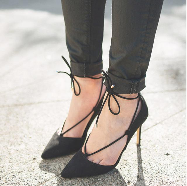 Extra 30% Off Clearance Shoes and more @ Aldo
