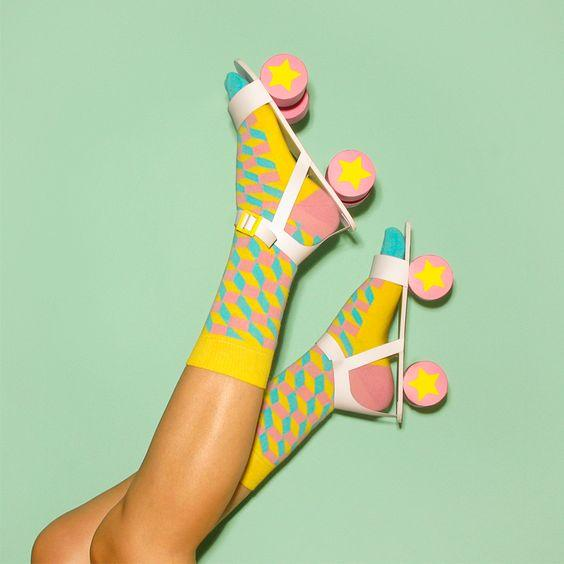 15% Off All Products @ HappySocks.com