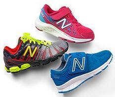 Up to 50% Off New Balance Kids' Shoes @ MYHABIT