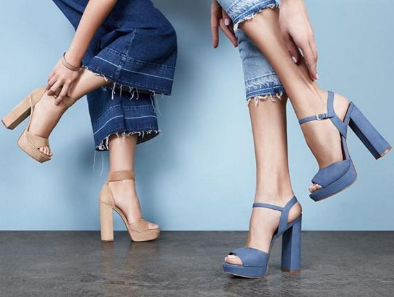 Dealmoon Exclusive!15% Offwith Any Purchase over $75 @ Steve Madden