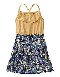 $19+Extra 20% Off Girls Dresses @ Hanna Andersson