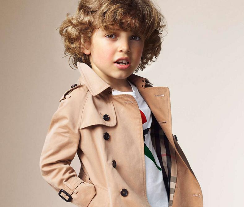 Up to 40% Off Burberry Kids Clothes @ Neiman Marcus