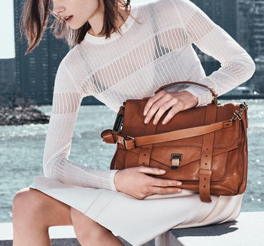 Up to 50% Off + From $69 Proenza Schouler Handbags & Accessories On Sale @ Gilt