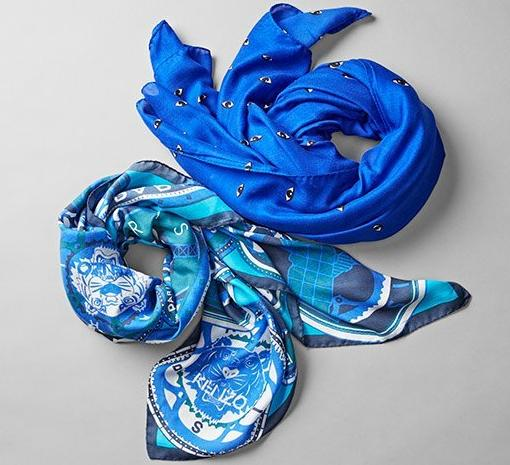 Up to 67% Off + From $99 Kenzo Scarves @ MYHABIT