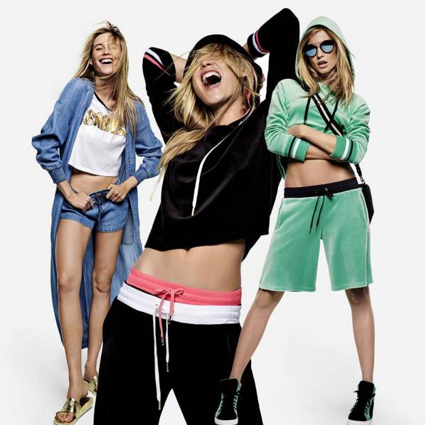 Extra 40% off select items End of Season Sale @ Juicy Couture