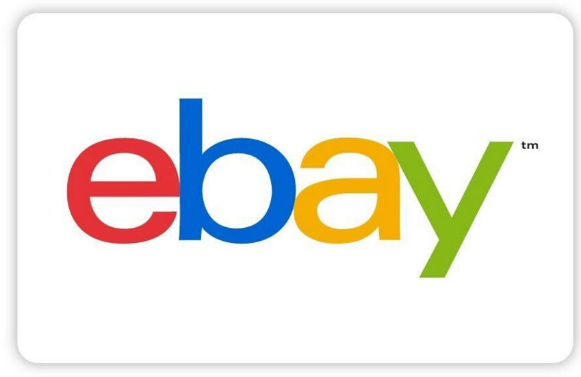 Save up to 20% Select gift card @ eBay
