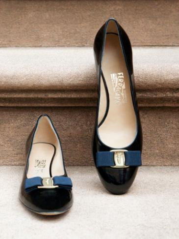 $50 Reward Card on Every $200 You Spend on Salvatore Ferragamo Shoes Sale @ Bloomingdales