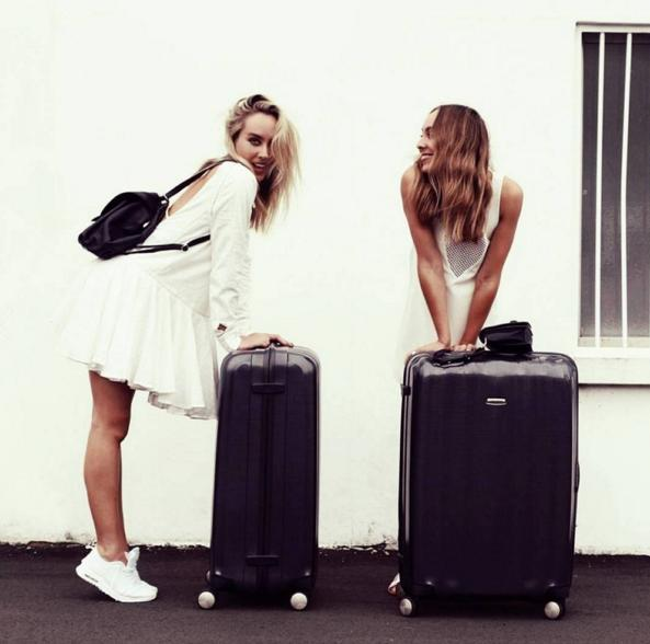 Dealmoon Exclusive! up to 70% off Select Luggage Sale @Js Trunk & Co