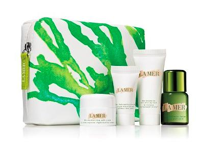 Free Gifts with Any La Mer Purchase @ Bloomingdales