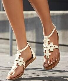 Up to 25% Off Tory Burch Sandal Style @ Bloomingdales
