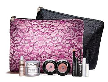 Free Gifts with Any Lancome Purchase @ Bloomingdales