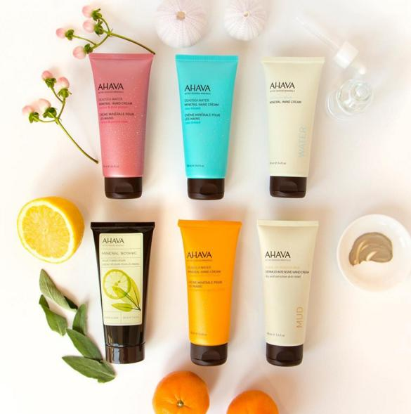 40% Off + free shipping Friends & Family Sale @AHAVA