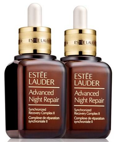 $155 Estée Lauder 'Advanced Night Repair' Synchronized Recovery Complex II Duo ($184 Value)