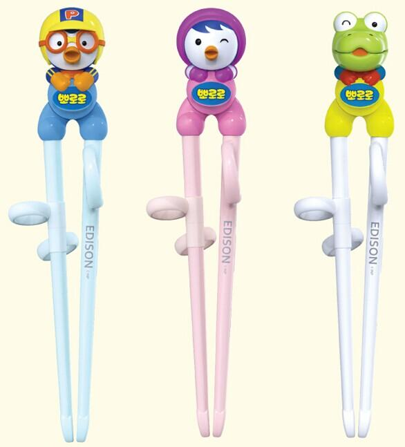 From $5.6 Edison Training Chopsticks for Children @ Amazon.com