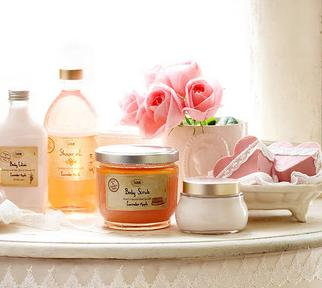 Free$30 Off $100 Credit at Sabon @ Gilt City