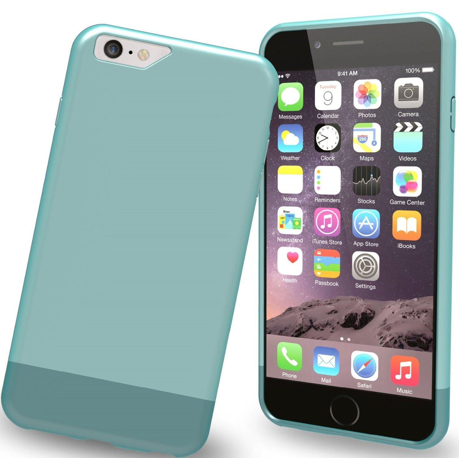 Stalion  Hard Case for Apple iPhone 6s & iPhone 6