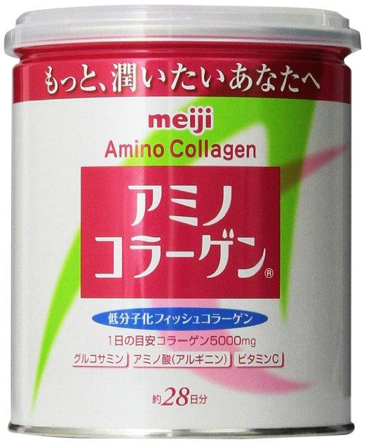 $28.22 Meiji Amino Collagen (28 Days' Supply)