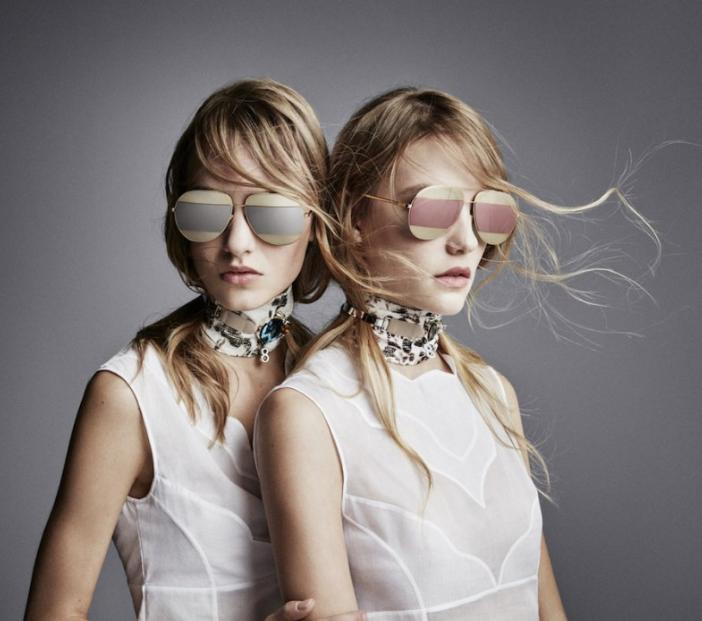 Up to $275 off Dior Sunglasses Sale @ Saks Fifth Avenue