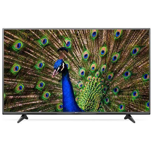 "LG  55"" UF6800 4K UHD Smart LED TV"