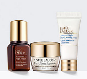 Free 3 Favorites with $50 Purchase @ Estee Lauder