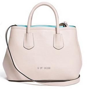 25% Off Bags & Wallets @ G by GUESS