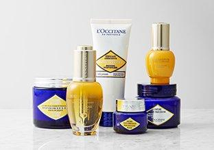 Up to 25% Off L'Occitane Skin Care Product @ MYHABIT