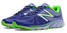 New Balance 3190  XW3190BL2 Women's Running Shoe