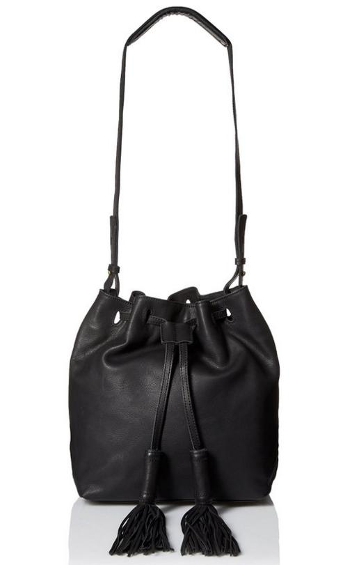 Lucky Brand Jordan Bucket Cross-Body