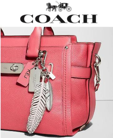 25% Off Sitewide + Free Shipping Mother's Day Sale @ Coach.com