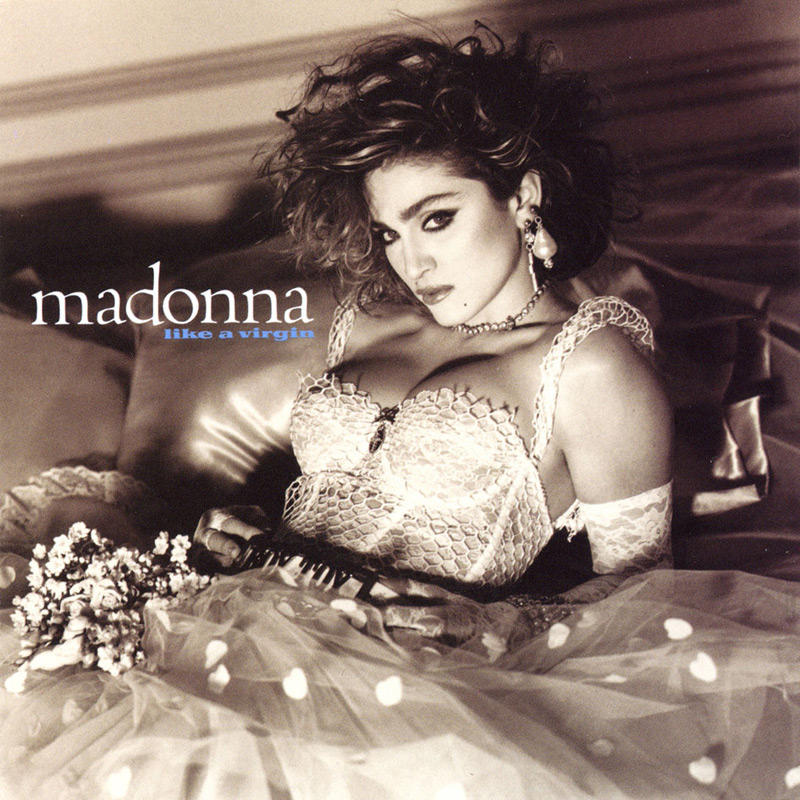 $0.99 Like A Virgin by Madonna