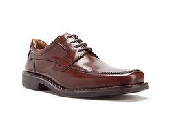 ECCO Men's Seattle Bicycle-Toe Oxford