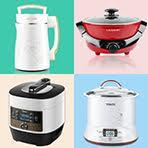 Free Electric Pressure Cooker Joyoung Soy Milk Maker& Midea Rice Cooker Sale @ Huarenstore