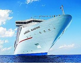 From $571 From NYC: 5-Night Bermuda Cruise on Anthem of the Seas @ Cruise Compete