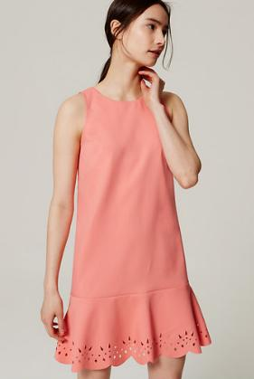 Extra 60% Off Select Summer Styles + Sale Items @ Loft