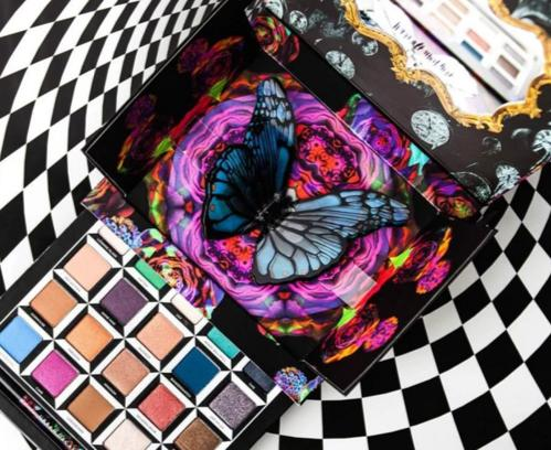 From $18Urban Decay Alice Through the Looking Glass Collection