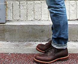 Up to 50% Off Select Justin, Chippewa and more Boots @ Amazon.com