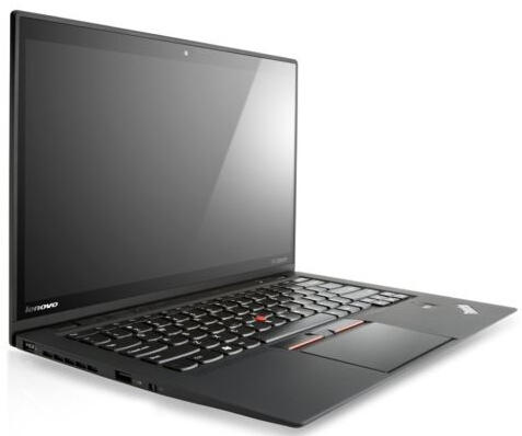 ThinkPad X1 Carbon 14