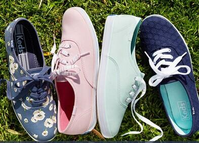 Up to 55% Off Keds Shoes @ Hautelook