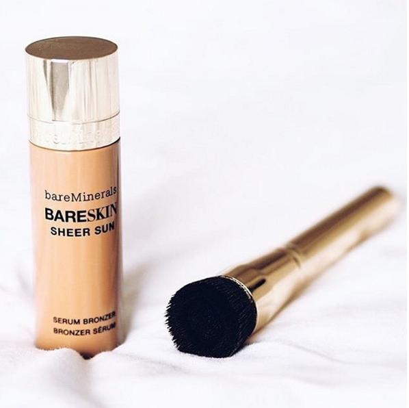 15% off any 2 brushes @Bare Minerals Brushes