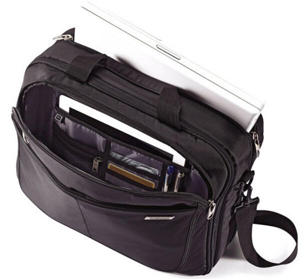 American Tourister Two Gusset Checkpoint Friendly Brief