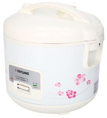 TATUNG TRC-8DC Electric Rice Cooker 8 Cups
