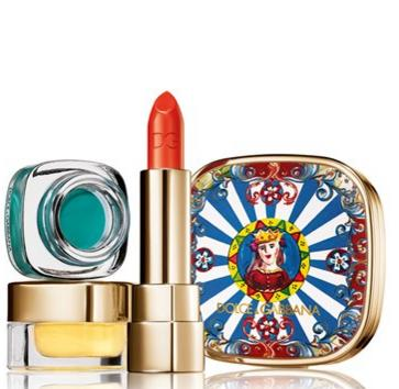 $67 Dolce&Gabbana Beauty 'Summer in Italy - Sunshine' Sicilian Bronzer (Limited Edition) @ Nordstrom