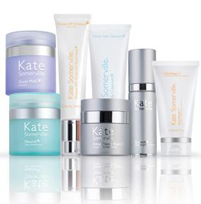 Free Complimentary Nourish Mist Miniwith Any Purchase of $50 @Kate Somerville